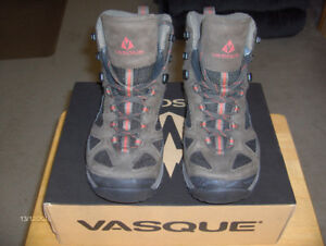 Vasque Breeze 111 GTX hiking boots