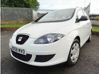 2008 Seat Altea XL 1.9TD Reference - KMT Cars