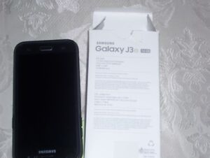SAMSUNG GALAXY J3 6 CELL PHONE