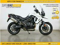2018 68 TRIUMPH TIGER 800 XRX - BUY ONLINE 24 HOURS A DAY