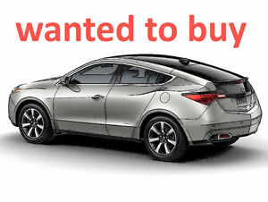 Looking for Acura ZDX