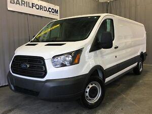 Ford Transit Cargo Van T-150 2015