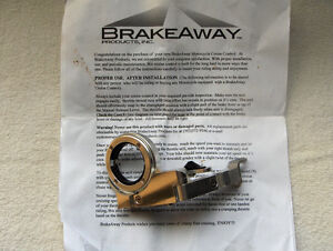 BrakeAway Cruise Control for America Speedmaster Sprint Thruxton