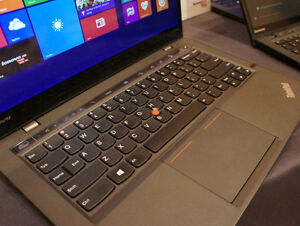 LENOVO X1 CARBON LAPTOPS, BOXED, VERY FAST, AUTOCAD & SOLIDWORKS