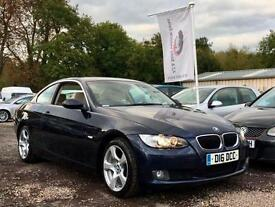 2007 BMW 3 Series 2.5 325i SE 2dr