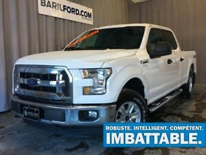 """Ford F-150 4WD SuperCrew 157"""" 2015"""