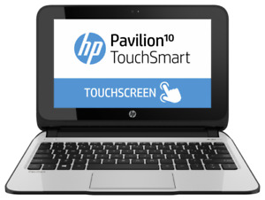 HP PAVILION TOUCH SCREEN! 8GB RAM! CORE i3! WARRANTY INCLUDED!!