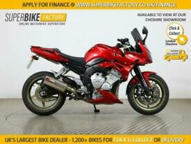 2009 58 YAMAHA FZ1 - BUY ONLINE 24 HOURS A DAY