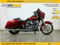 2018 18 HARLEY-DAVIDSON TOURING FLHX STREET GLIDE SPECIAL 1745 - BUY ONLINE 24 H