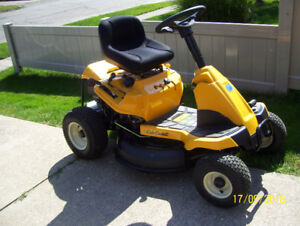 Lawn Tracker for Sale