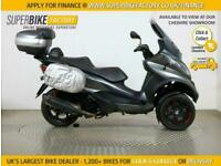 2018 18 PIAGGIO MP3 500 LT SPORT ABS - BUY ONLINE 24 HOURS A DAY