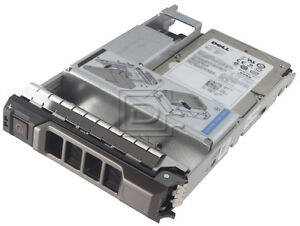 600GB SAS HDD with Dell Hotswap bay
