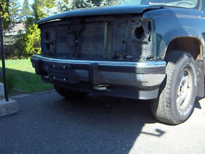 95 chev truck parts