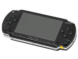Sony PSP 1000 *Unlocked*