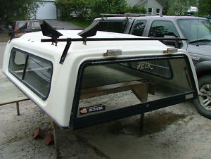 Truck Canopy  333-2945