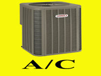 Air conditioning, Ductwork, Relocations, Gasline, Furnace, AC