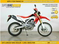 2015 15 HONDA CRF250L D - BUY ONLINE 24 HOURS A DAY
