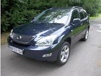 LEXUS RX 300 3.0 AUTO SE