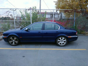 2004 jaguar for sale