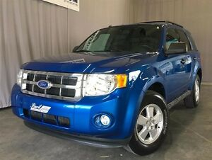Ford Escape 4WD 4dr V6 Auto XLT 2011