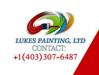 INTERIOR PAINTING FOR LESS