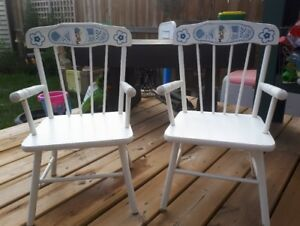 Holly Hobby Rocking & Toddler Chairs