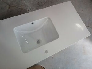Bathroom Vanity Quartz Countertop (AS IS)