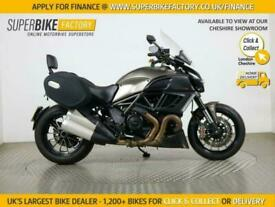 2015 15 DUCATI DIAVEL STRADA - BUY ONLINE 24 HOURS A DAY