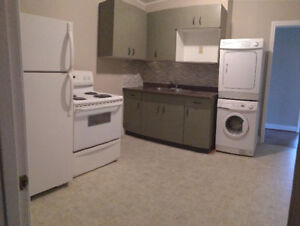 Newly Renovated 1 Bd and Living Rm in Elmwood -Jun 1 or Earlier