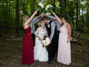 Affordable Experienced Wedding Photographer Kingston Kingston Area image 3