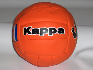 RARE PROMOTIONAL COLLECTOR FOOTBALL/SOCCER KAPPA BALL