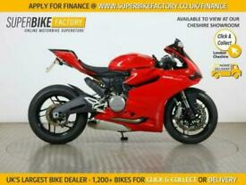 2014 14 DUCATI 899 PANIGALE - BUY ONLINE 24 HOURS A DAY
