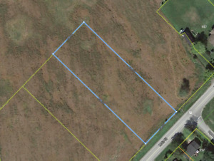 SMRT- Lot 3 and 4 Building Lots Ready to Go!