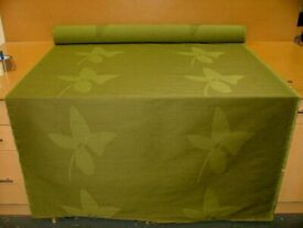 Olive FOR Upholstery, Curtain from