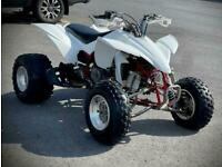 Yamaha YFZ450 2005 Race quad - Part Ex Welcome - Delivery Available