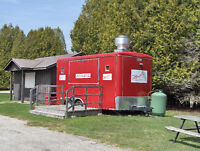 Food wagon for sale $38900