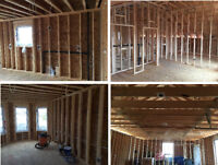 Electrician for New Construction House Wiring