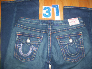 Huge Lot of Womens True Religion Jeans 5 Total Size 28, 29, 31 Cambridge Kitchener Area image 5