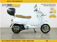 2019 19 VESPA LX 125 - BUY ONLINE 24 HOURS A DAY