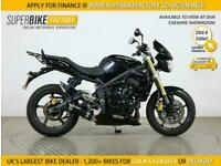 2012 62 TRIUMPH STREET TRIPLE 675 BUY ONLINE 24 HOURS A DAY
