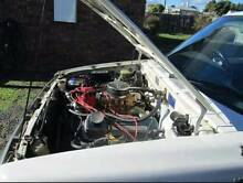 Hilux v8 swap trade Trevallyn West Tamar Preview
