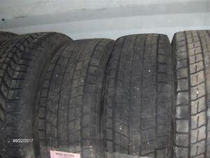 winter tires & rims