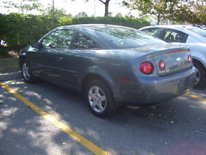 2006 Chevrolet Cobalt - ONLY 121,000 KMS - CERTIFIED/EMISSIONS