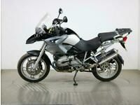 2008 57 BMW R1200GS BUY ONLINE 24 HOURS A DAY