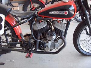 """Vintage Aftermarket Harley Parts & """"NOS"""" Parts """"LOOK"""". St. John's Newfoundland image 2"""