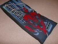 SPIDERMAN BODY PILLOW