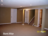 LICENCED, INSURED GENERAL CONTRACTOR