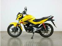 2017 67 HONDA CB125 BUY ONLINE 24 HOURS A DAY