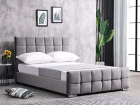 BEDS - BRAND NEW SLEIGH & DIVANS & SOFAS - FREE DELIVERY