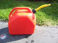 20 Litre Gas Can $5.00